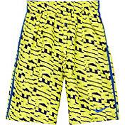 Nike Boys' Rush Replay Diverge Swim Trunks