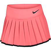 Nike Girl's NikeCourt Victory Tennis Skirt