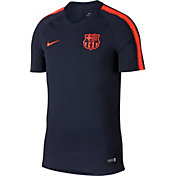 Nike Men's Barcelona Spring 18 Training Top