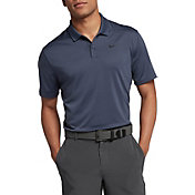 Nike Men's Solid Dry Victory Golf Polo