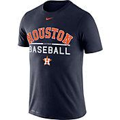 Nike Men's Houston Astros Practice T-Shirt