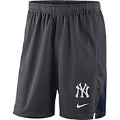 Nike Men's New York Yankees Franchise Knit Shorts