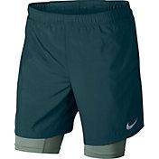 Nike Men's Dry Challenger 7'' 2-in-1 Running Shorts