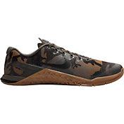 Nike Men's Metcon 4 Camo Training Shoes