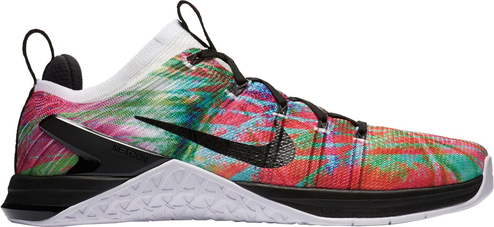 Nike Hombres Zapatillas Metcon Dsx Flyknit 2 Wod Paradise Zapatillas Hombres De Entrenamiento Dick 910d0c