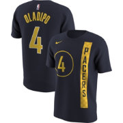 Nike Men's Indiana Pacers Victor Oladipo Dri-FIT City Edition T-Shirt