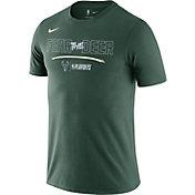 """Nike Men's Milwaukee Bucks 2018 Playoffs """"Fear The Deer"""" Dri-FIT T-Shirt"""