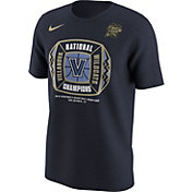 Nike Men's Villanova Wildcats 2018 Men's Basketball National Champions Locker Room T-Shirt