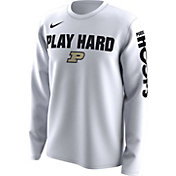 Purdue Boilermakers Basketball Gear