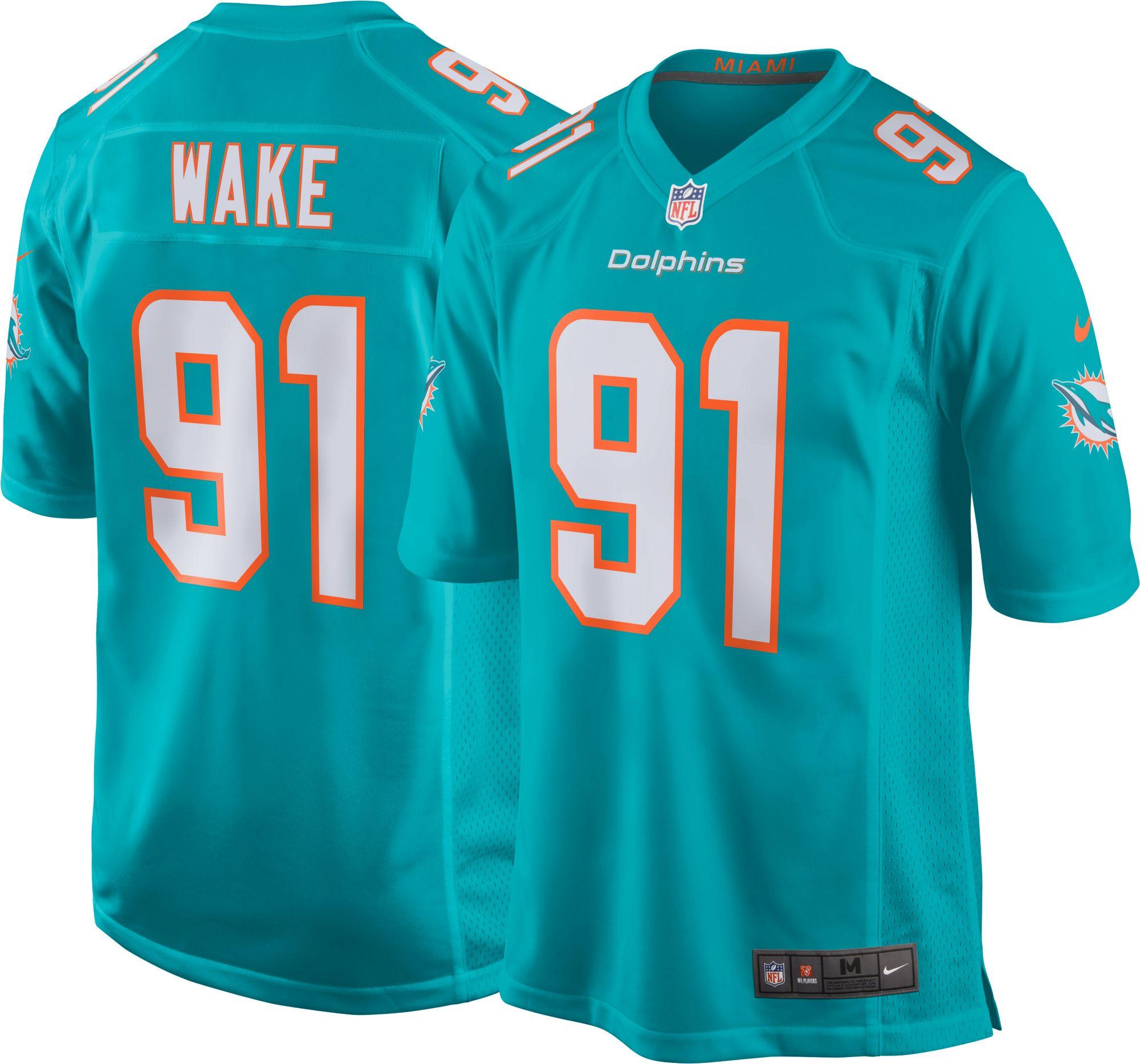 miami dolphins jersey cameron wake