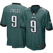 Nike Men's Home Game Jersey Philadelphia Eagles Nick Foles #9