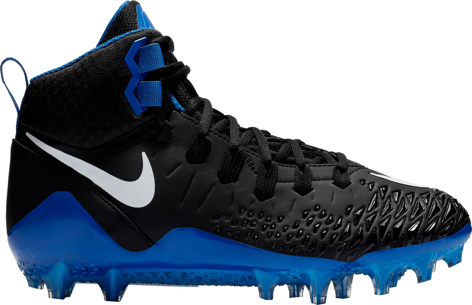 Nike Men's Force Savage Pro Football Cleats. 0:00. 0:00 / 0:00.  noImageFound ???