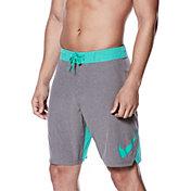 Nike Men's Heather Vortex Board Short