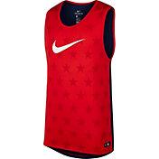 Nike Men's Dry Americana Tank Top