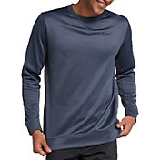 Nike Men's Crew Neck Therma Golf Top