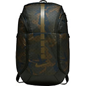 $54.98 Nike Hoops Elite Pro Camo Backpack