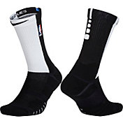 Nike Memphis Grizzlies City Edition Elite Quick NBA Crew Socks