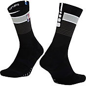Nike San Antonio Spurs City Edition Elite Quick NBA Crew Socks
