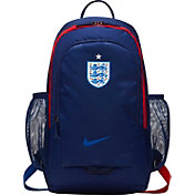 Nike England Stadium Soccer Backpack