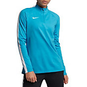 Nike Women's Academy Drill Top
