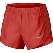Nike Women's Dry High Cut Tempo Running Shorts