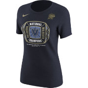 Nike Women's Villanova Wildcats 2018 Men's Basketball National Champions Locker Room T-Shirt