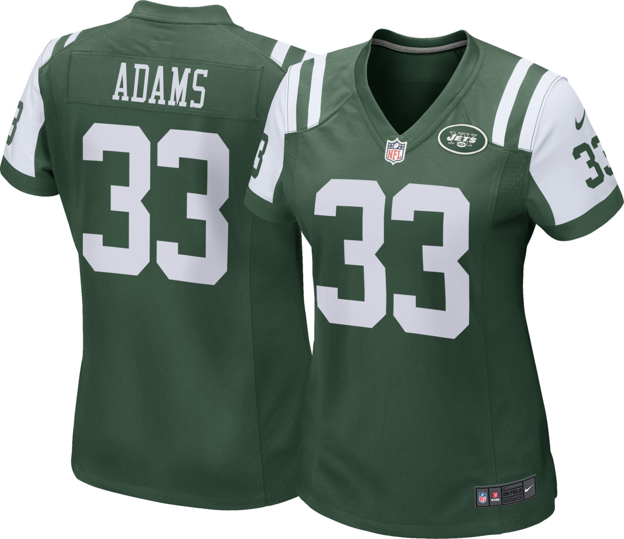 jamal adams jersey for sale