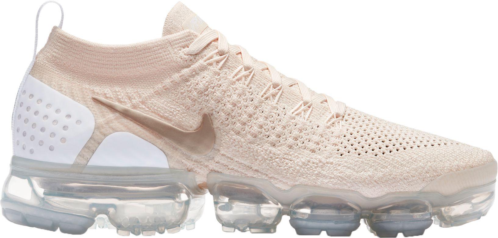 buy popular 752a0 f39fc Nike Women's Air VaporMax Flyknit 2 Running Shoes
