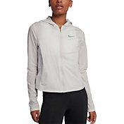 Nike Women's Shield Convertible Running Jacket