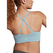 Nike Women's Light Seamless Sports Bra