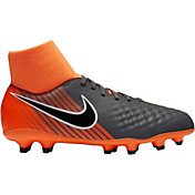 Nike Kids' Magista Obra 2 Academy Dynamic Fit FG Soccer Cleats
