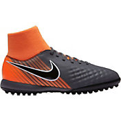 Nike Kids' Magista ObraX 2 Academy Dynamic Fit TF Soccer Cleats