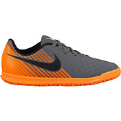 Nike Kids' Magista ObraX 2 Club Indoor Soccer Shoes