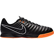 Nike Kids Tiempo Legend 7 Academy Indoor Soccer Shoes