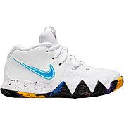 Nike Kids' Preschool Kyrie 4 Basketball Shoes