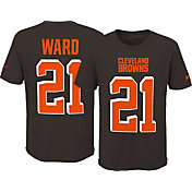 Denzel Ward