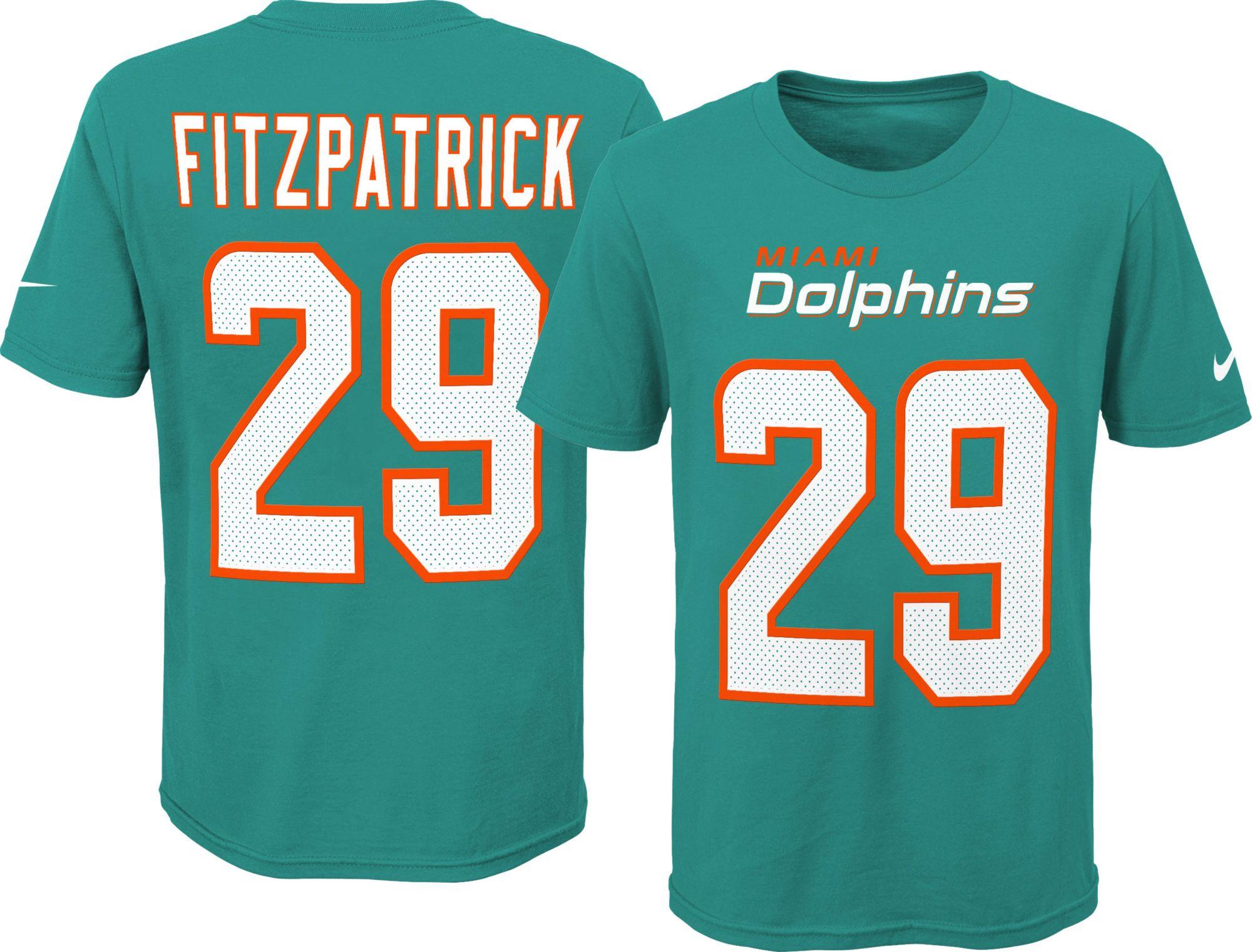 minkah fitzpatrick youth jersey