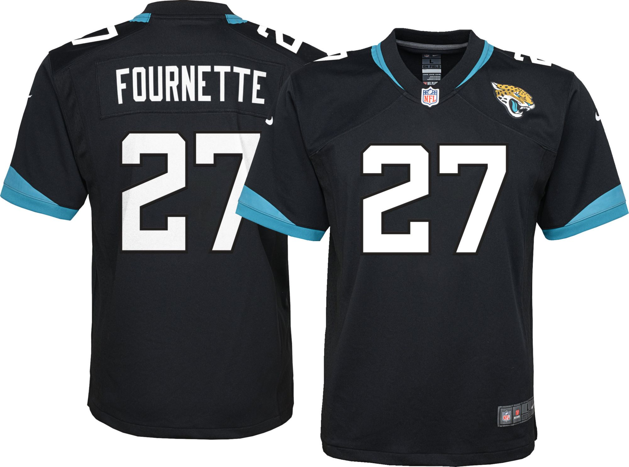 t mens nfl pro tshirt by fanatics kelly authentic p green number name patricks jacksonville line branded personalized shirt shirts st day jaguar jaguars