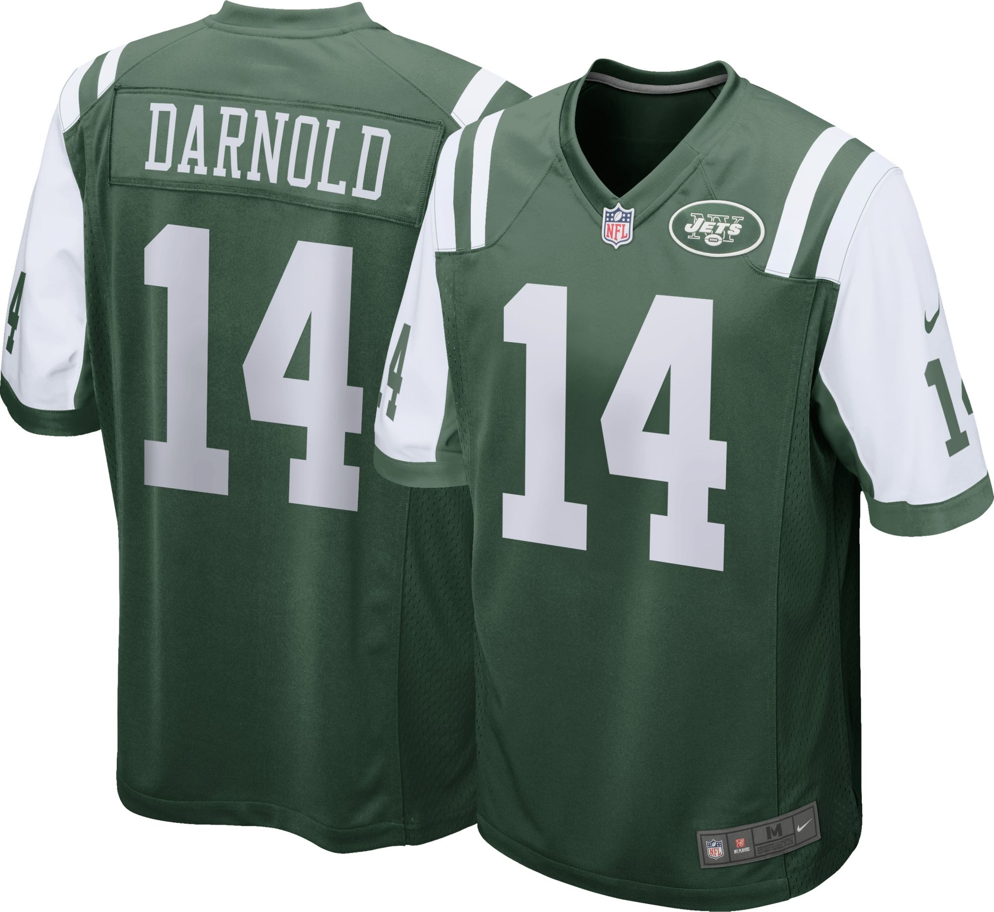 sam darnold youth jersey