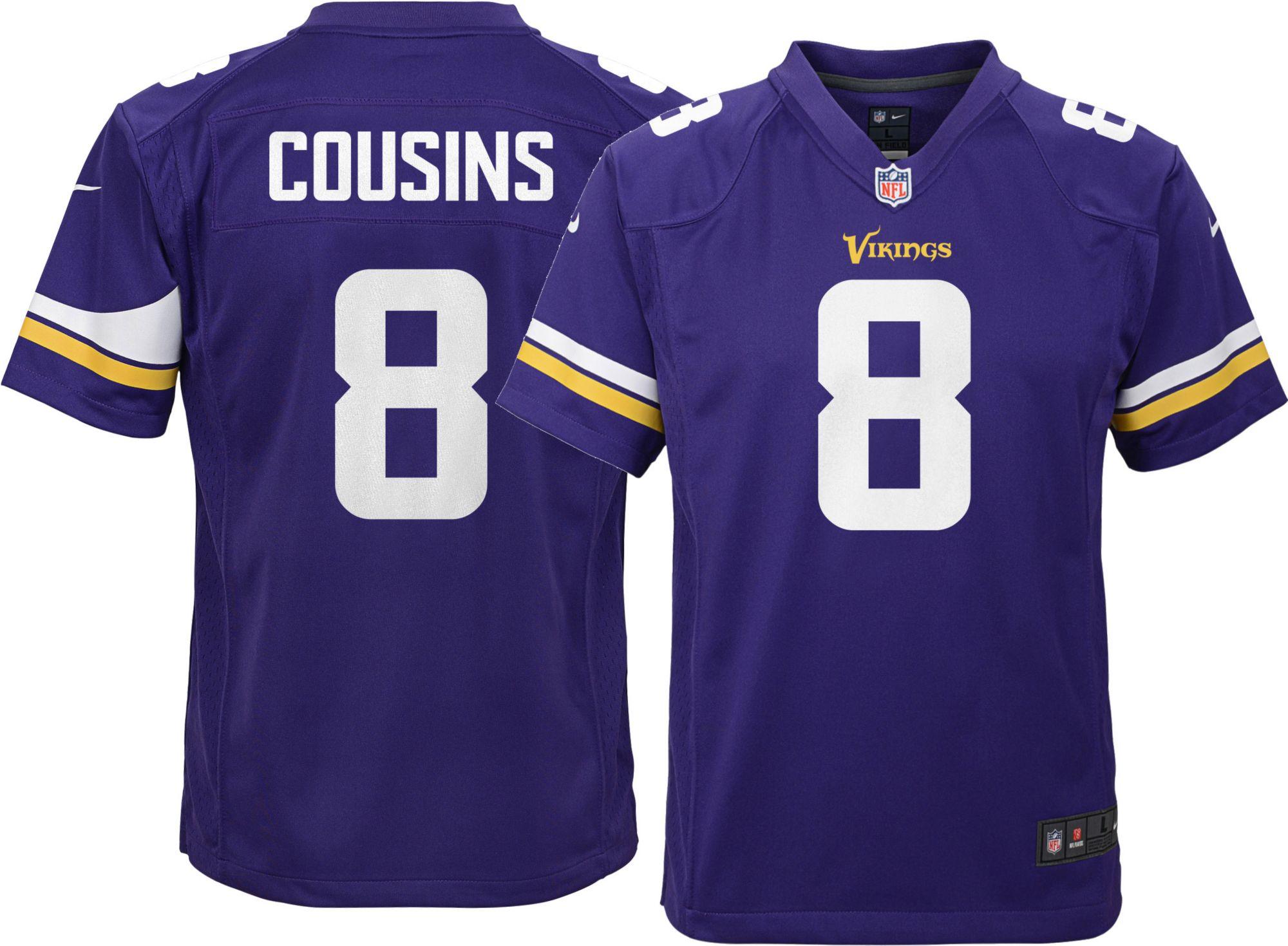 cousins jersey