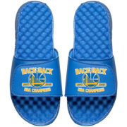 ISlide 2018 NBA Champions Golden State Warriors Slide Sandals