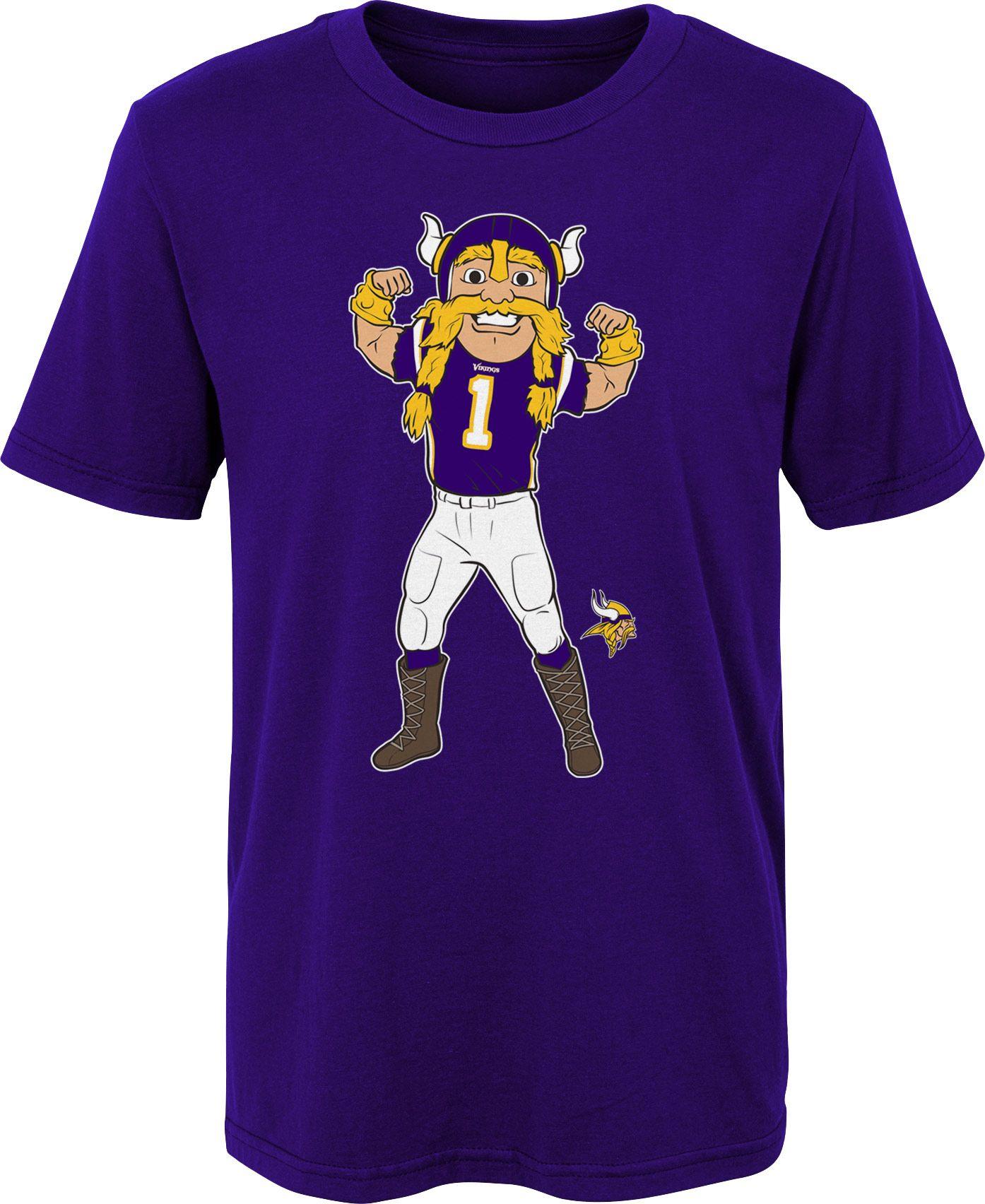 Cheap Minnesota Vikings T Shirts 2b9995edc