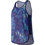 New Balance Women's Printed Determination Tank Top