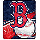 Northwest Boston Red Sox Big Stick Sherpa Throw