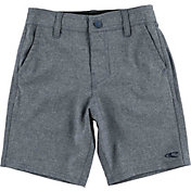 O'Neill Little Boys' Loaded Heather Hybrid Shorts