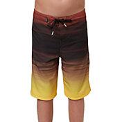 O'Neill Boys' Sneakyfreak Mysto Board Shorts