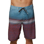 O'Neill Men's Hyperfreak Wavelength Board Shorts