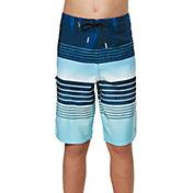 O'Neill Youth Hyperfreak Heist Board Shorts