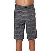 O'Neill Boys' Mischief Hybrid Shorts