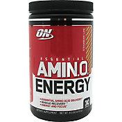 Optimum Nutrition Essential Amino Energy Strawberry Lime